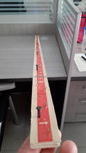 high quality poplar plywood carpet tack strip factory direct delivery