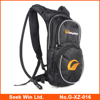 waterproof cycling travelling backpack hiking travel backpack bag sports hydration pack riding hydration backpack bag