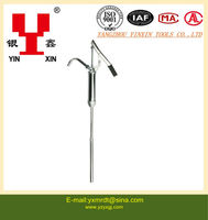 Hand oil pump/Defueling pump/Oil pump