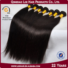 Natural Virgin Unprocessed Tangle and Shedding Free Round Hair Chalk