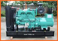 1000KW diesel generator installed by Cummins diesel