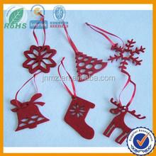 felt decoration/christmas decoration