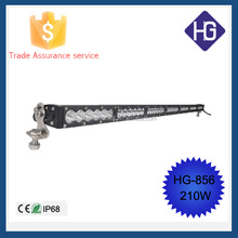 offroad led light bar ip68 led wheel light car