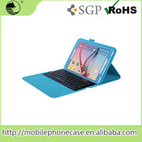Hot New Products For 2015 Tablet Android Case And Keyboard For Samsung Tab S2 9.7inch SM-T810