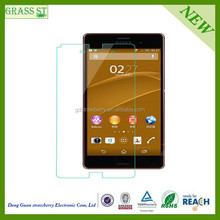 for Sony Xperia SP m35h screen protector ,screen guard,factory supply !