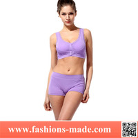 Woman Fitness Wholesale Sportswear