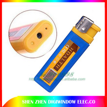Mini Lighter Camera hidden camera Lighter spy cam portable video and photo recording tool (DW-D-066)