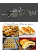 cutting bread machine