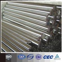 Alta calidad 310 316 de acero inoxidable redondo rodillo barras para camiones