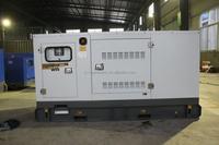Japan imported kubota 13 kva diesel generator