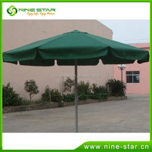 Best prices latest all kinds of uv beach umbrella from China workshop