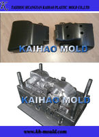 plastic auto tractor parts injection mold molding