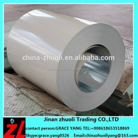 color coated galvalume steel coil use Beckers Paint