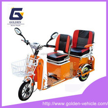 Electric Tricycle for Elder on Sale from China