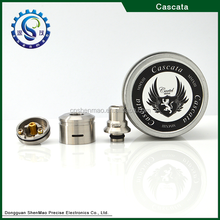 Crazying selling ,hot selling cascata rda cascata rda with high quality