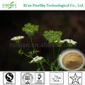 osthole puro de medicina de la hierba común cnidium frutas de china proveedor