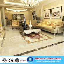 hotel, restaurant floor wear resistant full polished glazed floor tile