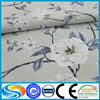 100% cotton fabric stock for bedsheets/home textile