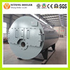 Less Pollution and Less Noise Oil Fired Boiler, Gas Fired Steam Boiler, Diesel Boiler