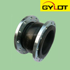 Flexible Hydraulic Rubber Expansion Joint with Tie Rod