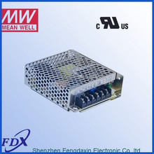 Meanwell 35W switching power RS-35-3.3