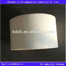 High quality paper polyethylene laminated /polyethylene coated paper for food packaging