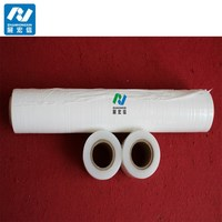 Finished wrap ,special stretch film ,Factory products sales all over the world