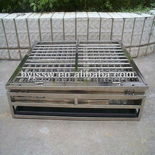 High quality folding dog cage from manufacture