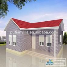 Modular modern barato prefab homes