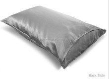Hair & Facial Care Best 25mm Silk Charmeuse Pillowcase Newest Real Silk Pillow Cover