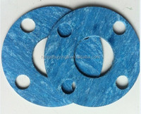 High Quality Sealing Gasket Made From Free Asbestos And Rubber Combined,
