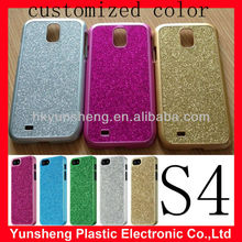 mobile cover for s4 Glimmer Case for Samsung Galaxy S4 in all kinds of color