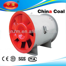 2012 Hot Sale for SWF Mine Ventilation Fan With MA