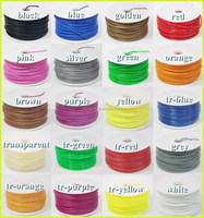 wholesale price 1.75mm ABS and PLA Plastic 3D Printer Filament 3mm abs/pla plastic 3d printer material