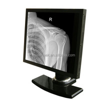 hot sale high scan medical LCD display widely used for x-ray equipment