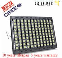 Tuning light 5 years warranty 1000watt ip67 projector lamp led garage lighting