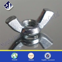 made in china jinrui wing nut dimensions