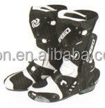 Good Quality Sports Racing Motocross Motorcycle Boots used, motorcycle boots