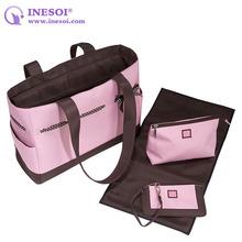 2015 Wholesale Diaper Bags Mummy Baby Bag Baby Travel Bag