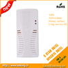 Lcd Digital Abs Automatic Perfume Fan Air Freshener Dispenser For Middle East