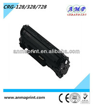 CRG 128 328 728 Cartridge Toner Cartridge Printer Cartridge Compatible for Canon Printers