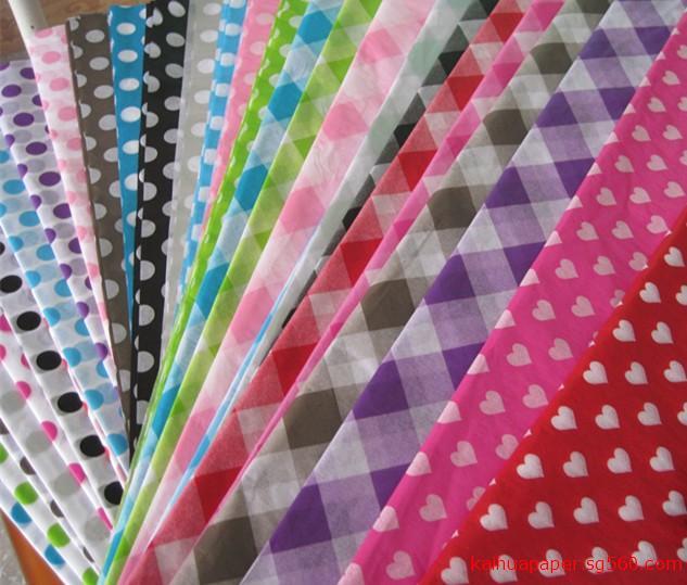 Costume impresso decorativo papel de embrulho papel de - Envolver regalos con papel de seda ...