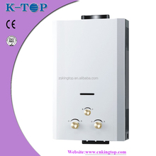 2015 hot sale gas water heater low pressure / gas geyser with stable quality and capacity 6-12L for SALE!