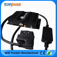 Powerful And Multifunctional GPS Tracker Support 4 Fuel Sernsor Two-way Communication OBD2 Camera (VT1000)