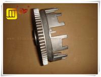 motorcycle clutch hub / clutch house / clutch cover CG125 CG150 CG200
