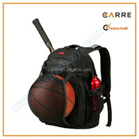 2015 custom made swiss gear basketball backpack