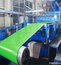 china color coil galvanized steel