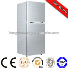 2014 new design home solar refrigerator with solar energy solar power refrigerator