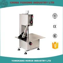 1650 mm, 210mmfrozen meat bone saw machine