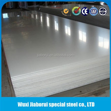 ASTM AISI 304 2b finish cold treatment stainless steel metal plate/sheet